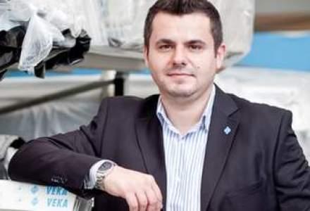 PROFIL IT - Alex Oancea, VEKA: Am fost dezamagit de smartphone-urile cu touchscreen