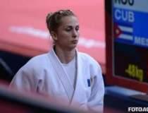 Prima medalie olimpica pentru...