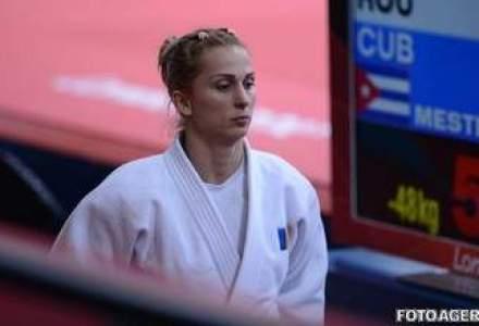 Prima medalie olimpica pentru Romania [UPDATE]