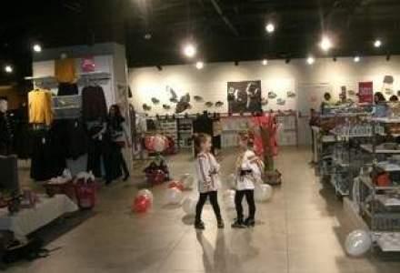 Inca un retailer pleaca din Romania: Sprider vinde magazinele pentru 640.000 de euro