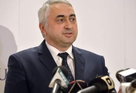 Valentin Popa: Consider ca limba romana si Romania nu sunt de negociat