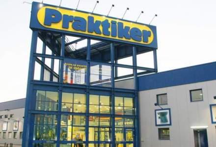 Kingfisher inchide trei magazine Praktiker, retea pe care a preluat-o anul trecut. Ce se intampla cu restul magazinelor?