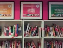 Biblioteca pentru...