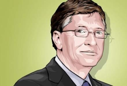 Bill Gates a investit 171 milioane dolari pentru a cumpara teren arabil