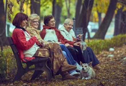 Peste 100.000 de romani vor avea pensii mai mari de la 1 octombrie: despre ce grupe de munca este vorba