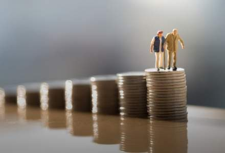 Activele fondurilor de pensii facultative au ajuns la 1,96 miliarde de lei, la 31 august 2018