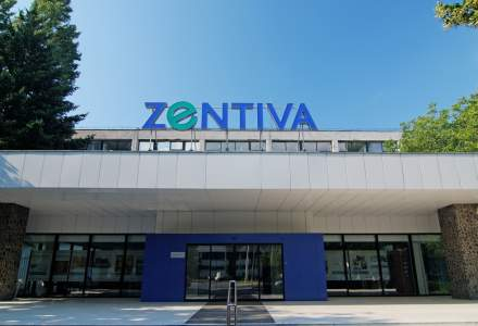 Sanofi a finalizat vanzarea diviziei europene de medicamente generice Zentiva catre Advent International