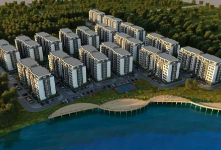 Crosspoint Real Estate castiga exclusivitatea pentru vanzarea unitatilor din proiectul rezidential H Pipera Lake