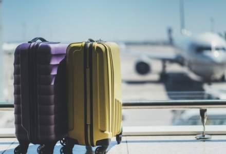 Doar 1 din 4 pasageri aplica pentru compensatii in cazul bagajelor pierdute sau deteriorate