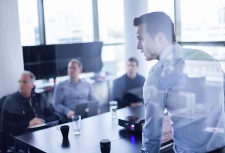 5 strategii care iti dezvolta calitatile de lider atunci cand nu esti tu seful