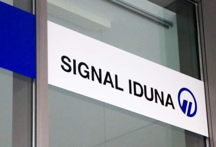 Signal Iduna vrea sa achite clientilor serviciile medicale din afara retelei, prin intermediul unui card bancar alimentat direct de asigurator
