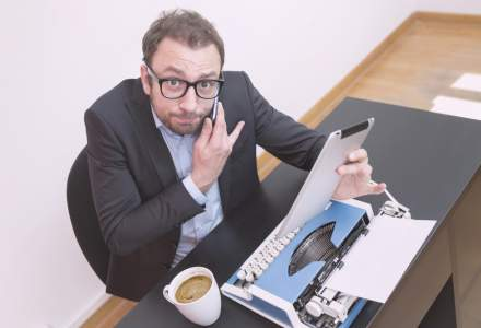 Ionut Sas (PwC): Nu exista alternativa la digitalizarea ANAF! Mai devreme sau mai tarziu sistemul va colapsa
