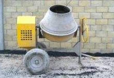 Bilant la noua luni: Cresteri de top pentru producatorii de ciment din Romania