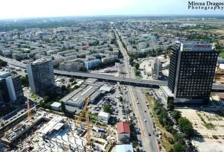 Afacerea Floreasca-Barbu Vacarescu: cati bani aduc birourile din noul pol de business