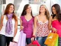 Romanii si mallurile: In cati...