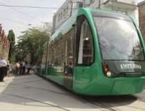 Cum arata tramvaiul de 2 mil....