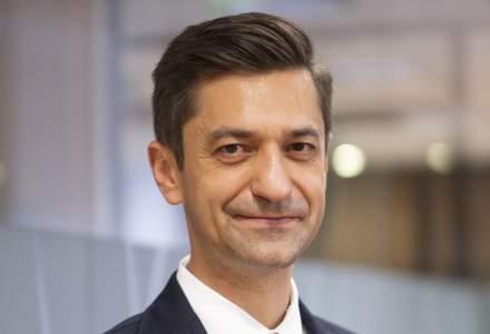 Cristian Ungureanu este noul director financiar al Unilever South Central Europe