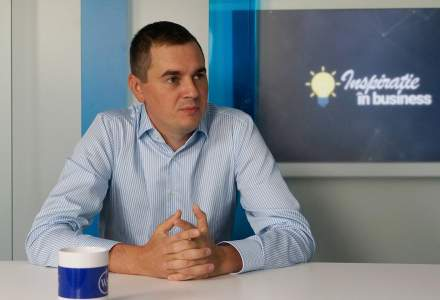 Cum scalezi un startup care vrea sa retehnologizeze agricultura romaneasca: Cezar Nourescu, la Inspiratie in Business