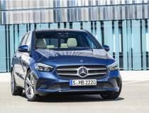 Foto: Mercedes-Benz Clasa B,...