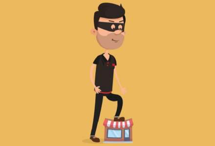 Produsele de contrabanda sufoca retailul traditional. Ce spun proprietarii de magazine mici si medii?