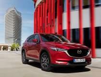 Mazda va lansa primele...