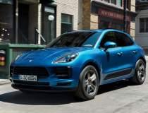 Porsche Macan facelift: 6.5...
