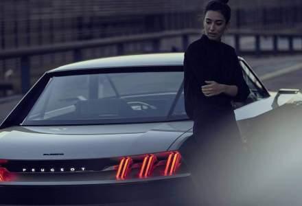 Cele mai interesante concepte de masini expuse la Salonul Auto de la Paris 2018