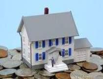 """O casa """"la rosu"""", mai ieftina..."""