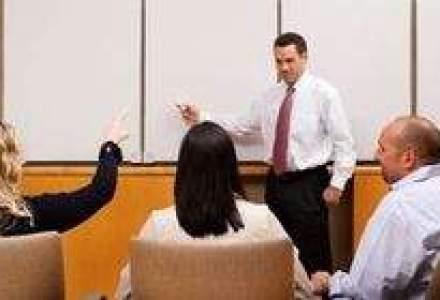 Care sunt cele mai bune programe de MBA din Romania?
