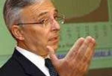 Isarescu: Bugetul pe 2008 este unul relativ restrans