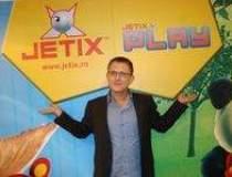 Directorul Jetix Europa:...
