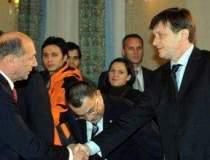 FMI, la Bucuresti, capitala...