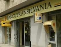 Profitul Bancii Transilvania...