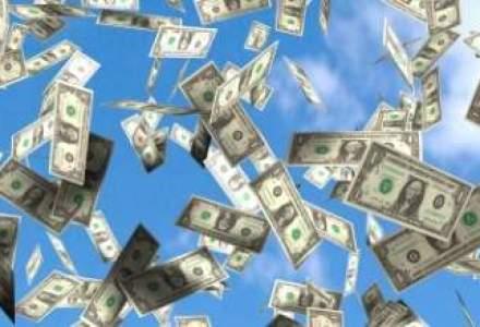 Rezervele valutare au scazut cu 819 mil. euro in iulie. Vezi cati bani mai are BNR in cont