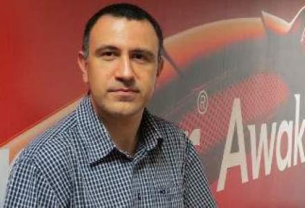 Valentin Jurcut preia conducerea BitDefender Romania. Valceanu este promovat