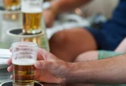 Garda Financiara a confiscat 100.000 sticle de bauturi alcoolice in valoare de 600.000 lei