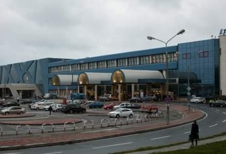 Directorul Companiei Nationale Aeroporturi Bucuresti, Dan-Dumitru Baciu, a demisionat oficial