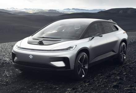 10 masini electrice vor fi lansate pe piata anul viitor