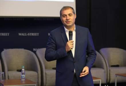 Florin Jianu: 3 din 10 IMM-uri au site propriu. De aici trebuie sa plecam - digitalizarea firmelor si a administratiei