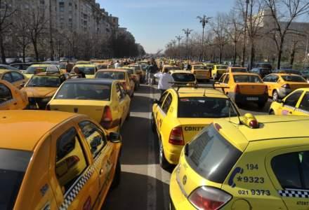 Speed Taxi va majora tariful si va ajunge la nivelul celorlalte companii de taximetrie