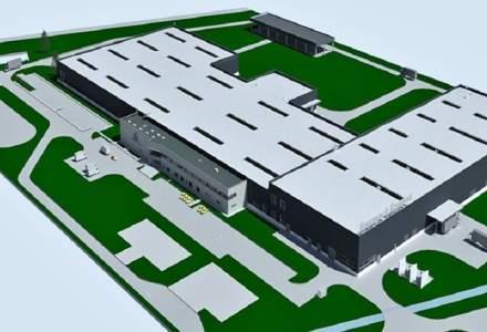 Dunapack investeste 45 mil. euro intr-o fabrica la Bolintin si creeaza 150 de locuri de munca