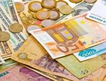 Euro, la un pas de maximul...