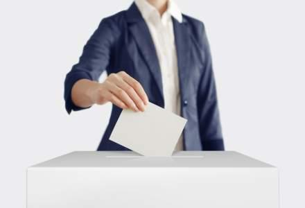 LIVETEXT Referendumul pentru familie: Pana la ora 16:00, au votat 3,78% dintre alegatori