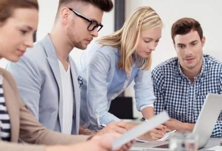 Studiu BestJobs: Un sfert dintre angajatori recruteaza studenti pana la finalul anului