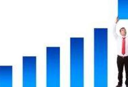 Topul bancherilor cu cele mai mari cresteri la creditele acordate