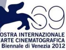 Festivalul de la Venetia...