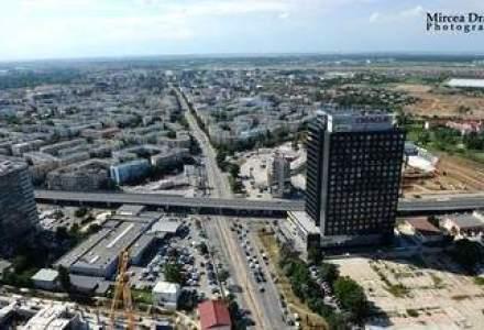 Proprietarii de birouri prind curaj: reduc stimulentele financiare pentru chiriasi