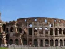 Colosseumul din Roma devine...
