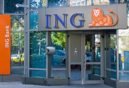 ING Home'Bank a picat: o parte dintre clienti nu isi mai pot verifica soldul conturilor prin intermediul aplicatiei