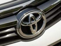 Parteneriat Toyota-SoftBank...